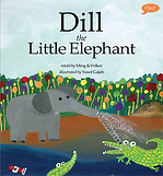 Dill the Littl Elephant