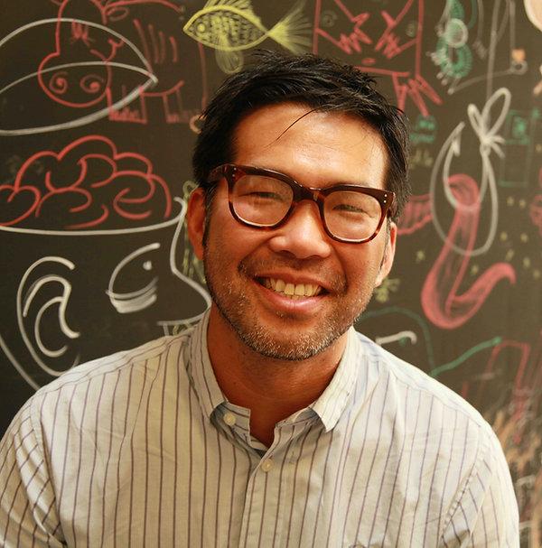 Eric Huang - Me Books