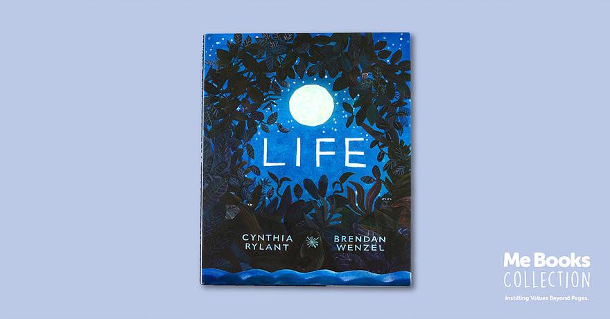 Me Books, Life, Cynthia Rylant, Children's Books