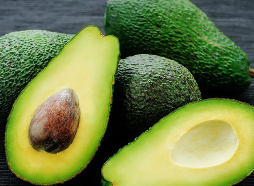 Top 5 Superfoods For Your Growing Children