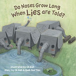 Do Noses Grow Long When Lies are Told?