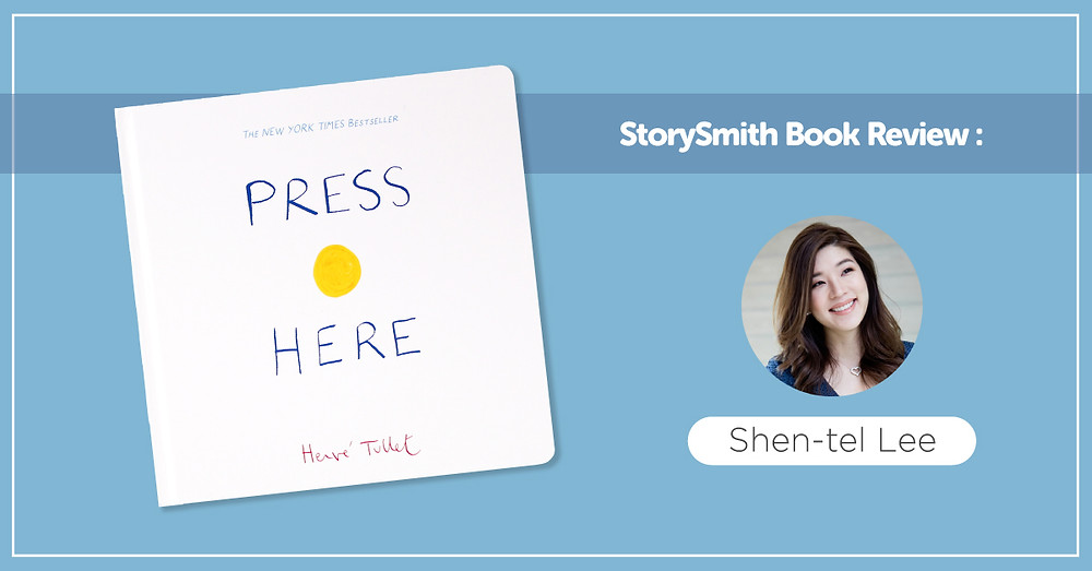 StorySmith Shen-tel Lee Book Review