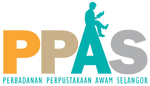 Selangor Library Logo