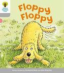 Floppy Floppy Biff, Chip & Kipper Collection