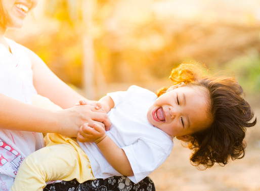 Are You Raising a Mentally Healthy Child?