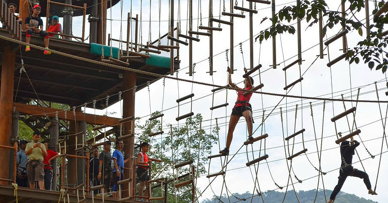 Me Books: take kids out and sweat it all out at Escape