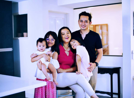 Q&A with Sarah Ong, the Baby Sleep Expert