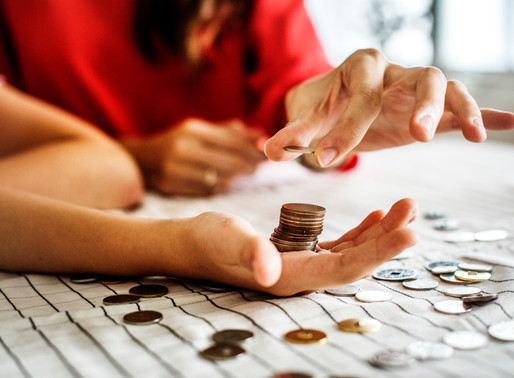 3 Simple Ways to Teach Your Child the Value of Money