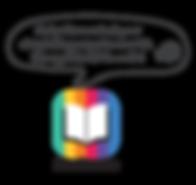 Me Books App Logo - Storyteling Experience