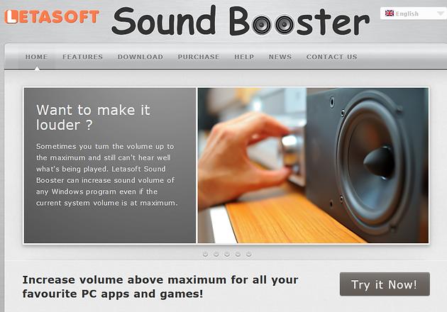 volume booster windows 7 free download