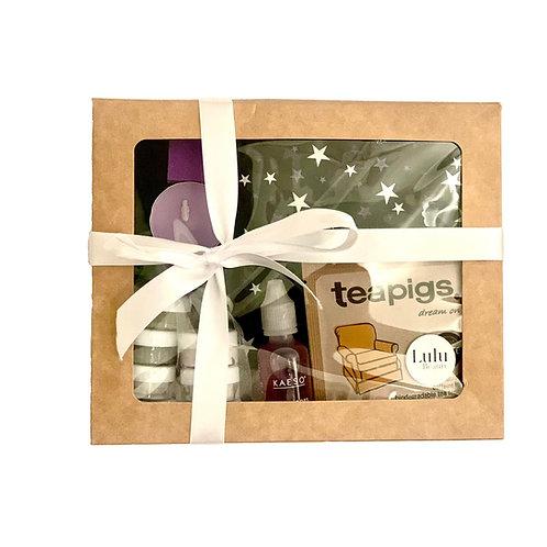Indulgence Pamper Gift Box