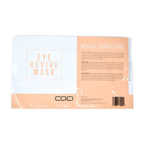 CACI Eye Revive Mask.