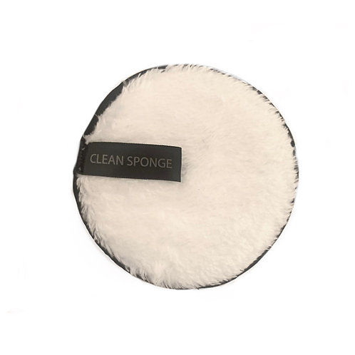 Microfiber Makeup Pad