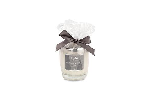 Lulu Beauty Christmas Spice Candle  75gr