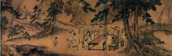Сочинение стихов в весеннем лесу (2)
