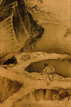 Ма Юань. Танцы и песни. (3)