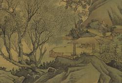 Ма Юань. Жизнь на реке (3)