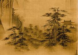Ма Юань. Танцы и песни. (4)