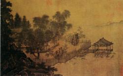 Лю Сун  Четыре времени года 2.jpg