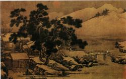 Лю Сун  Четыре времени года 4.jpg