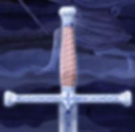 Merlin's Sword