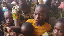 Malaria in Senegal