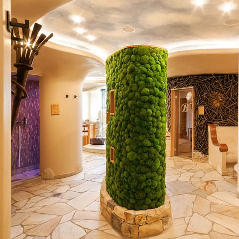 HOTEL BELAROSA, AROSA