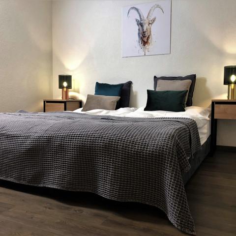 HOTEL STEIGENBERGER PERSONALHAUS, DAVOS