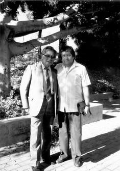 Blas Galindo, 1910-1993 | México