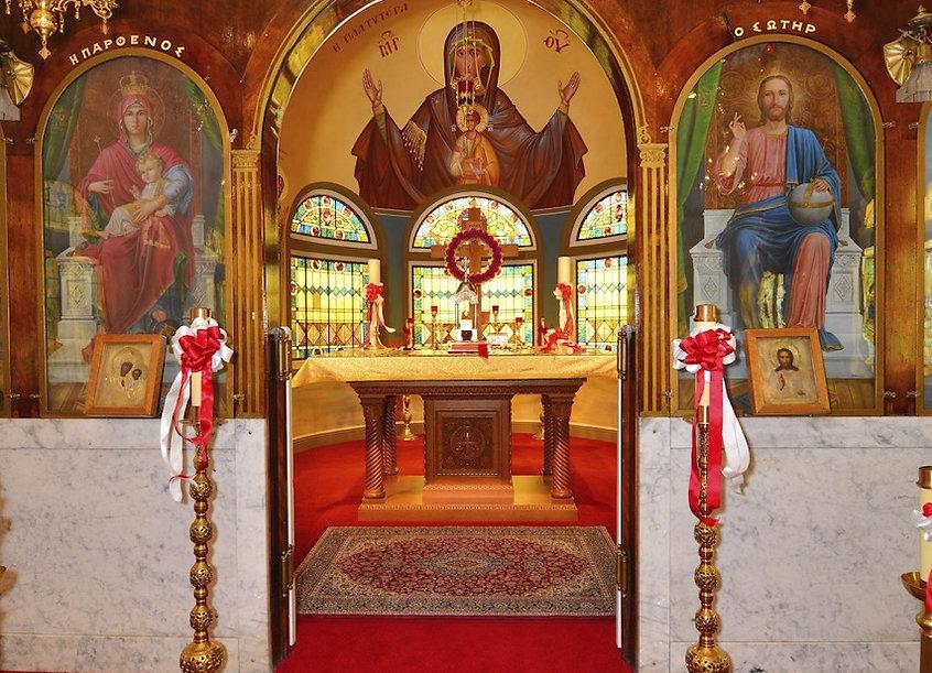 Services   greek orthodox church pocatello