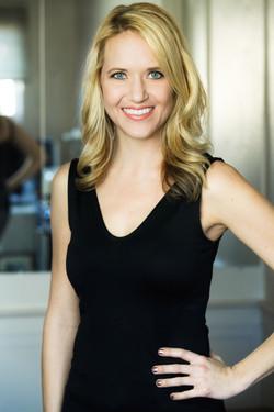 Natasha Malinsky Headshots