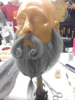 Hobbit Beard