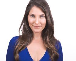 Actress Lindsey Gentile