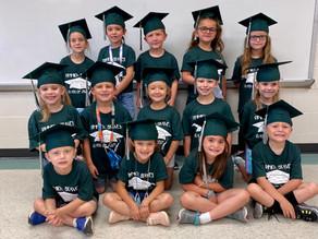 Our Kindergarten Graduates