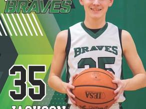 8th Grade Sports Photos
