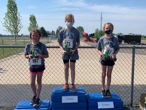Dimmick Dash Results