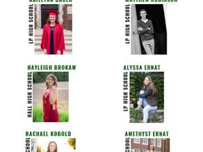 Alumni - Congratulations
