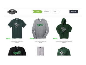 Dimmick Fan Gear
