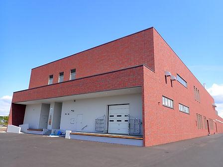 JA士幌町畜産センター