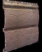 Сайдинг Тимберблок дуб натуральный
