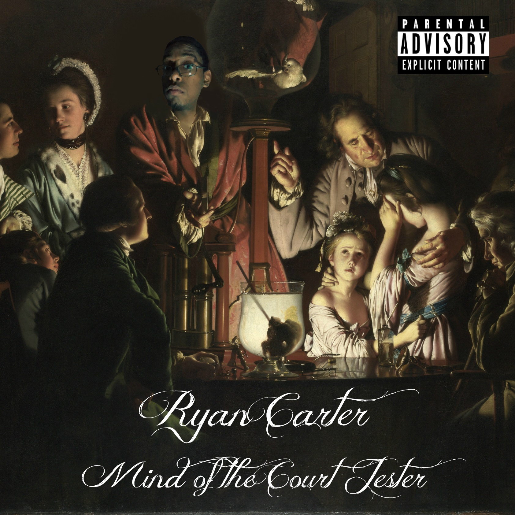 Mind of the Court Jester