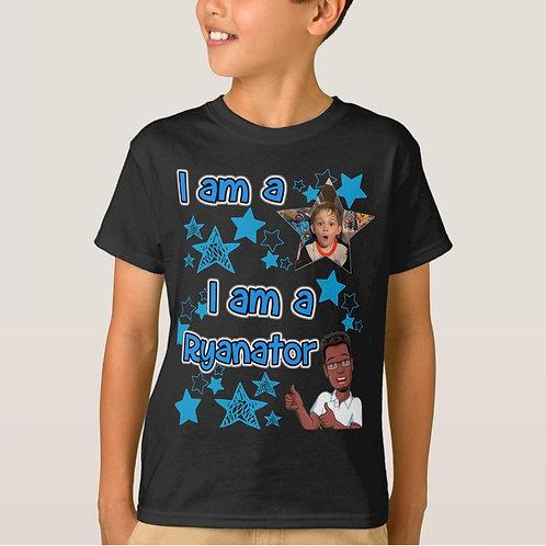 Ryanators Custom T-Shirt