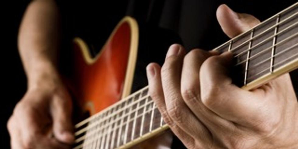 Guitar Guitar!