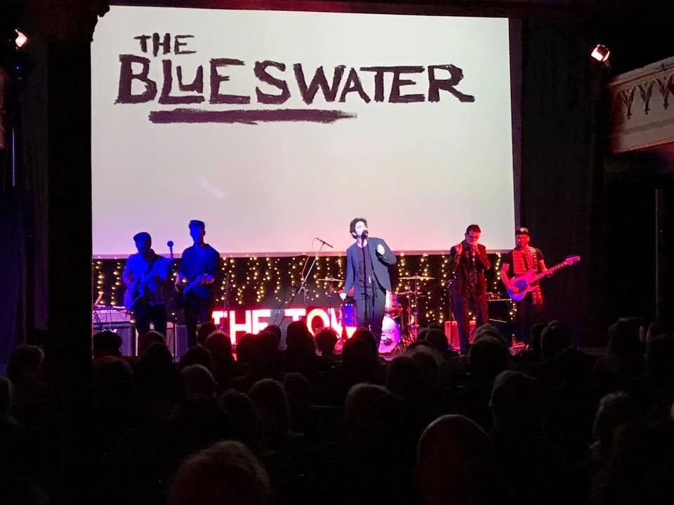 Blueswater wide