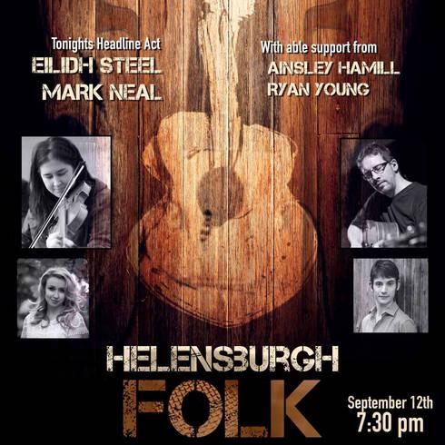 Helensburgh Folk 2