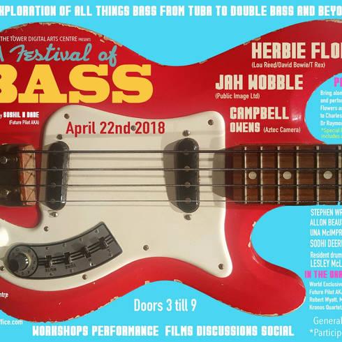 Festival of bass