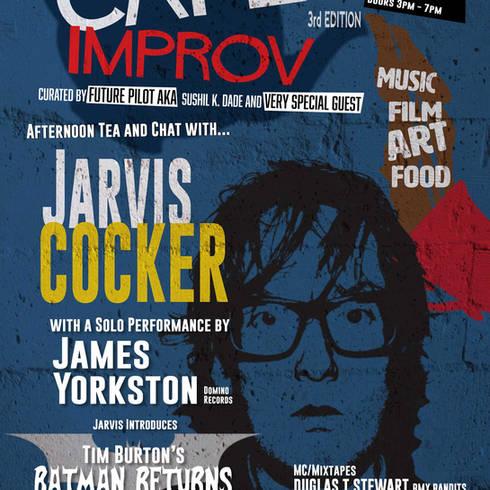Jarvis cocker live