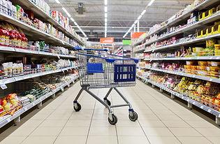 Halal Supermarkt
