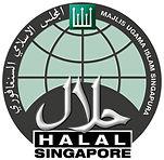 Halal Singapore MUIS - HQC Halal