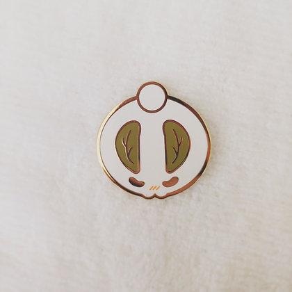 Yuki Usagi Pin